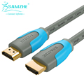 Samzhe hdmi 2.0 cable pro, 4 k * 2 k 60 hz uhd hdmi a hdmi Cable para PS3 HD TV LCD Portátil Proyector Cable de la Computadora, PRO serie