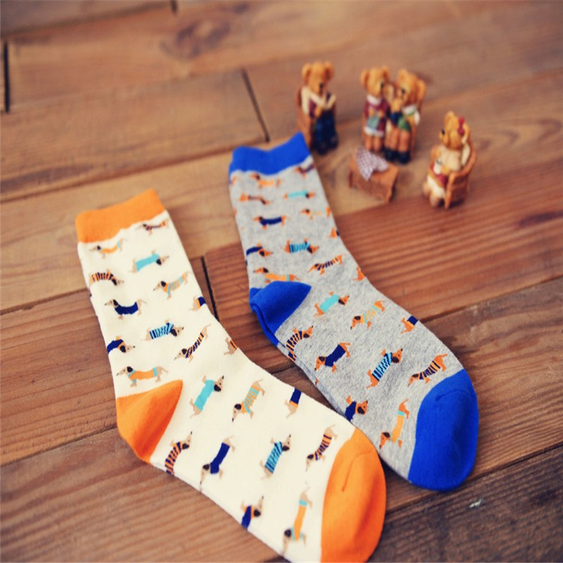 Foot 22-27cm Creative animal socks Sausage dog dachshund Lovely hvalp hush  pup puppy huisdier pet retail Cute wholesale zoo Come - Online Get Cheap Sausage Dog Socks -Aliexpress.com Alibaba Group