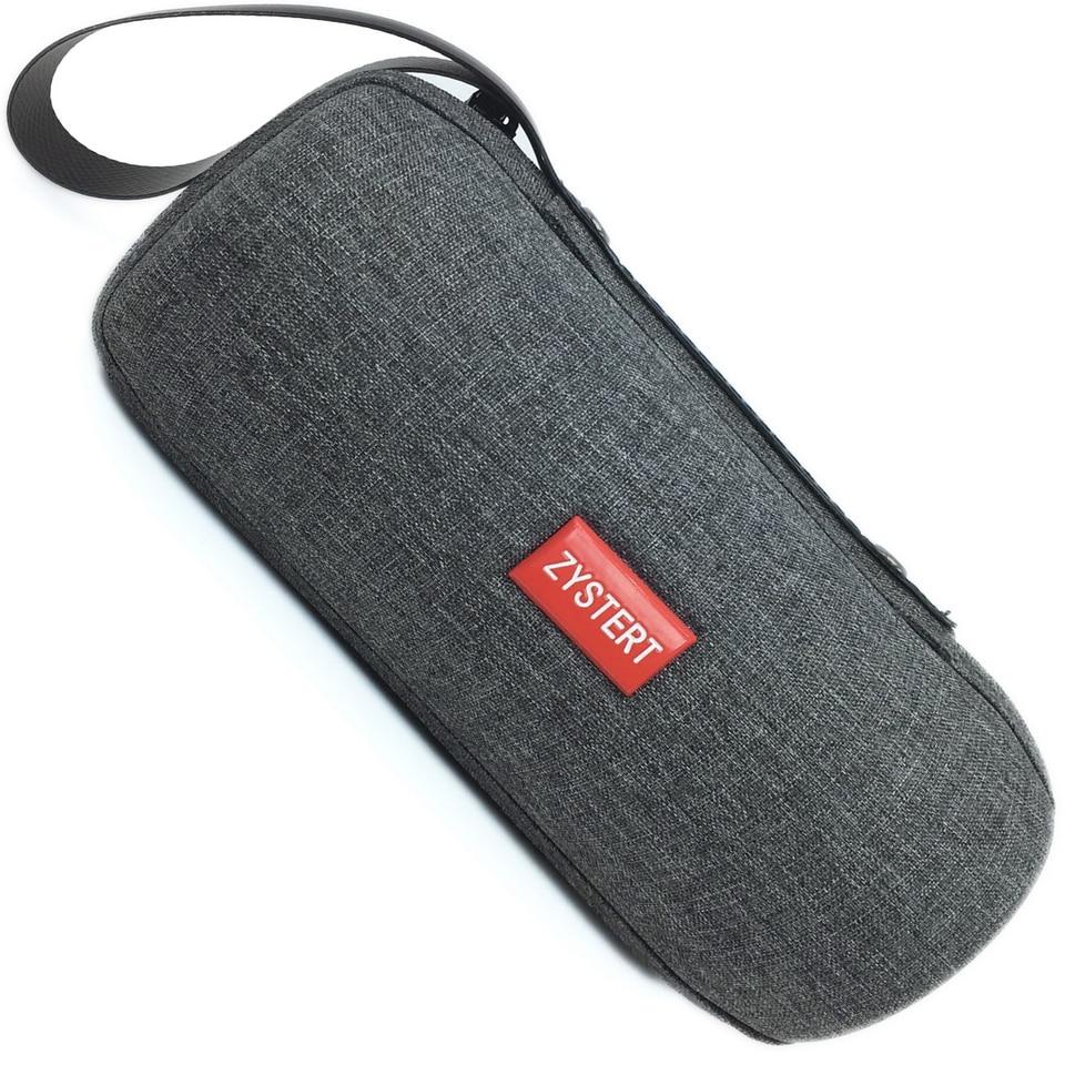 Für JBL Charge 2 Hülle Hard Pouch Tragbare Reisetasche - Handy-Zubehör und Ersatzteile