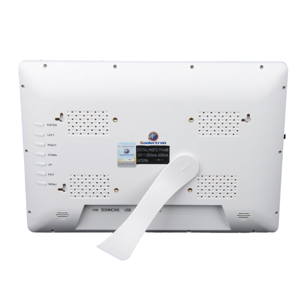Portable 14 Inch High Resolution 1024x768 HD LCD 4:3 Widescreen ...