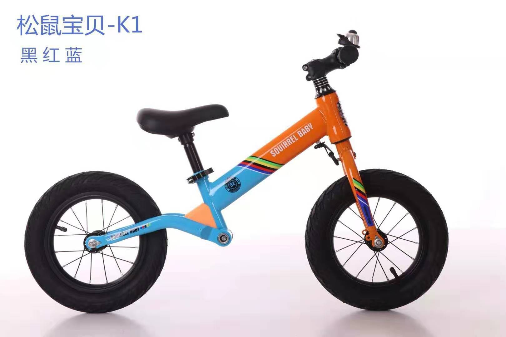HTB1CR9QelGE3KVjSZFhq6AkaFXa8 Children balance bike without pedal slide baby damper sliding kids bicycle self balance scooters racing