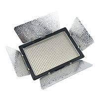 Yongnuo YN 600L 600 LED Studio Video Light 3200k 5500k Lamp Color Temperature Adjustable with Remoto Control for Canon Nikon C