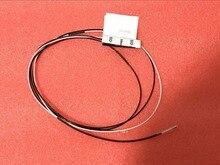 Пару I-PEX4 2,4/5g Wi-Fi антенны для NGFF M.2 Беспроводной карты 7260 7265 BCM94350 BCM94360 серии антенный кабель