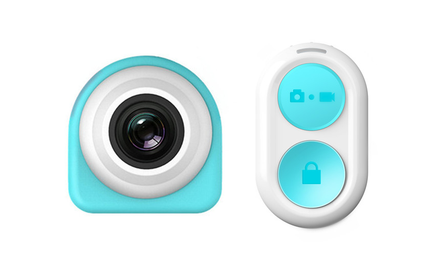 ФОТО SOOCOO G1 Lifestyle Action Camera 1080p@30fps Waterproof Build-in WIFI with Watch Remote Control
