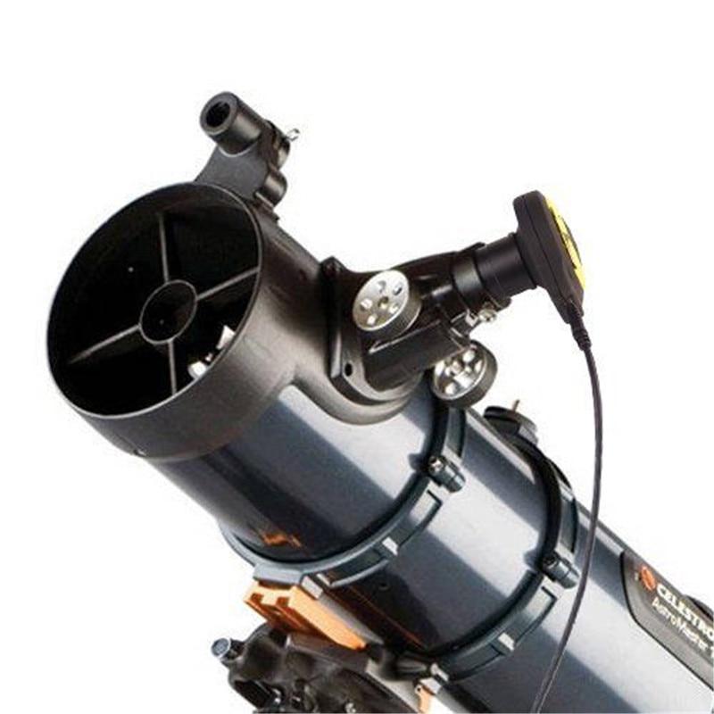 Telescopio Cámara ocular digital Sensor de imagen USB 3.0MP CMOS - - Caza - foto 5