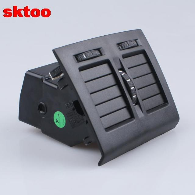 for Skoda Octavia air conditioning vent central air-conditioning air outlet, rear air outlet