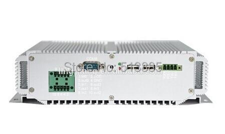 2u Server Case 1037U 1.8GHZ 2GB RAM Hot Sale High Quality Embedded Industrial Computer   (LBOX-1037U)
