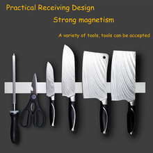 Подставка для кухонных ножей крючок держатель закрытый Водонепроницаемый
