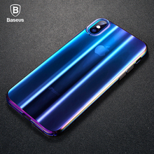 Baseus Aurora Case For iPhone X/Xs, Xr, Xs Max