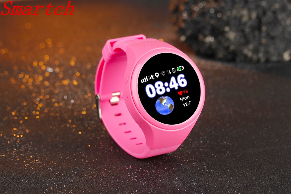Smartch T88 Smart Watch GPS WIFI LBS AGPS Tracking Children Elder Smartwatch SOS Passometer G-sensor Watch for Ios Android For BSmartch T88 Smart Watch GPS WIFI LBS AGPS Tracking Children Elder Smartwatch SOS Passometer G-sensor Watch for Ios Android For B