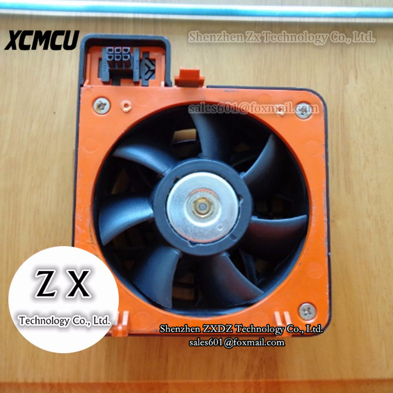 IBM x236 server fan FRU: 59P4236 59P4234 IBM server cooling fan, In stock~
