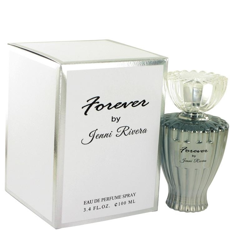 Jenni Rivera 513590 Jenni Rivera Forever by Jenni Rivera Eau De Parfum Spray 3.4 oz marvel s the avengers encyclopediа