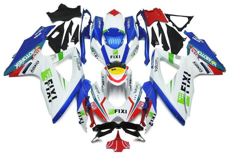 Good quality and cheap 09 gsxr 600 fairing kit in Store Xprice