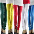 Large size women trousers. Great 5XL yardage candy color bottoming pants. Autumn female.Wild pants. Pencil pants Capris