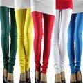 Mulheres tamanho grande calças. grande número de jardas 5XL doce cor assentamento calças. feminina outono. calças Selvagens. calças lápis Capris