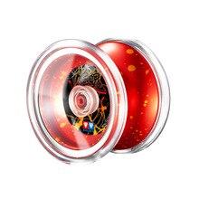 YoYo KK bearing Honor High Performance Professional Bearing Yo-Yo Ball Bearing String Trick Kids Education Toys Gift