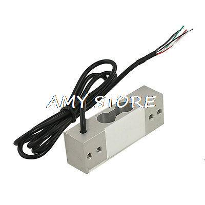цена на 88mm x 30mm x 22mm 30kg 66 Lbs Capacity Weighing Scale Load Cell