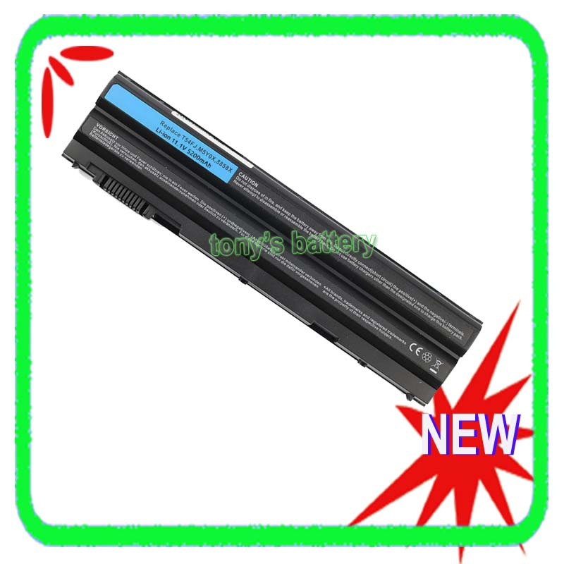 6 Cell Battery For Dell Inspiron 15R(5520) 15R(7520) 17R(5720) 17R(7720) 14R(5420) Vostro 3460 3560 8858X NHXVW