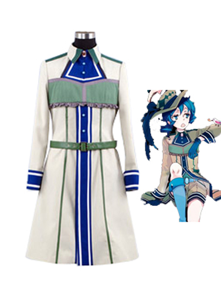 Karneval Kiichi Cosplay Costumes Custom Made Anime Halloween Party for  Adult Women Uniform Costume