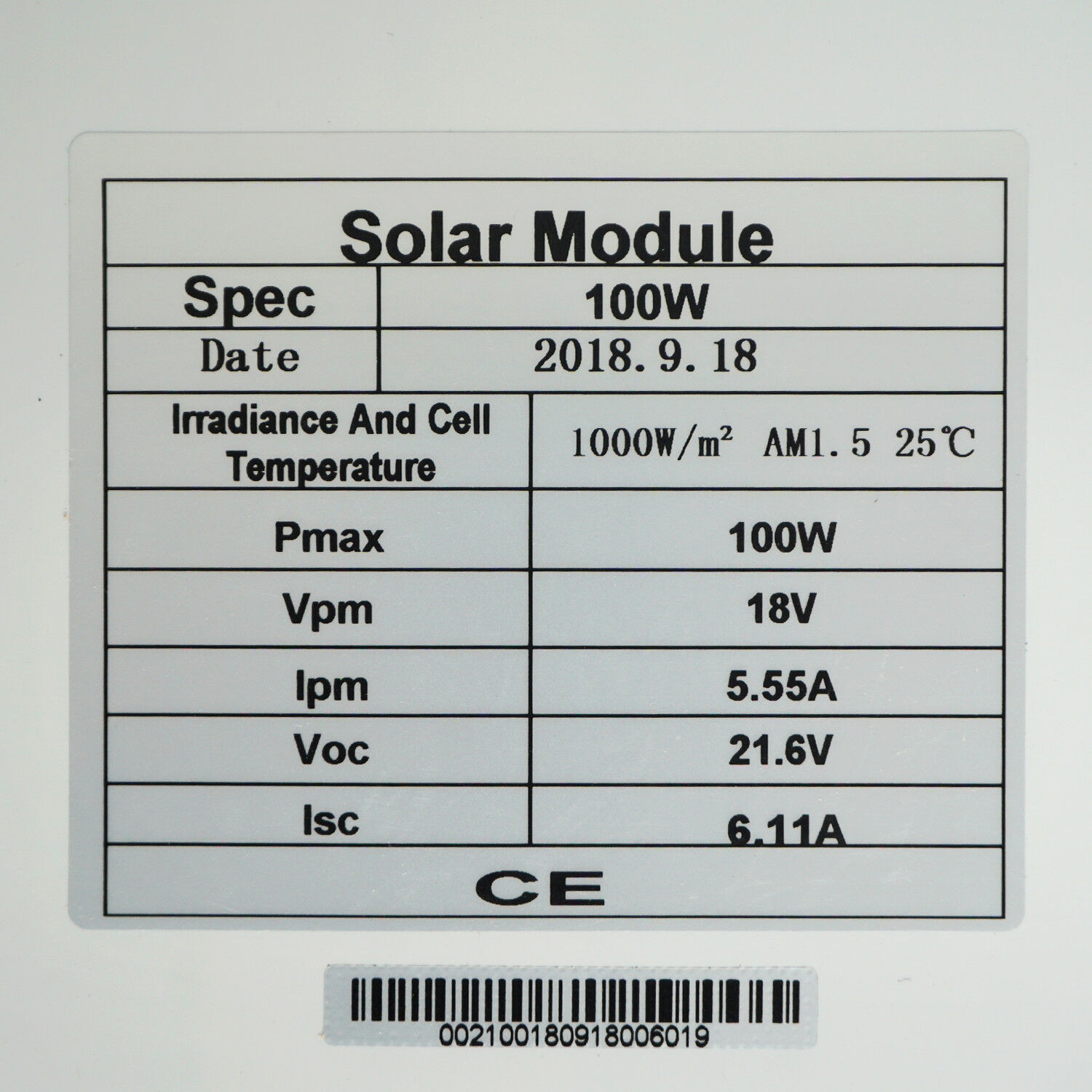 Image 4 - ECOworthy 200W mono Solar power system 2pcs 100w 18V monocrystalline panels with 20A solar controller for 12V battery charger-in Solar Energy Systems from Consumer Electronics