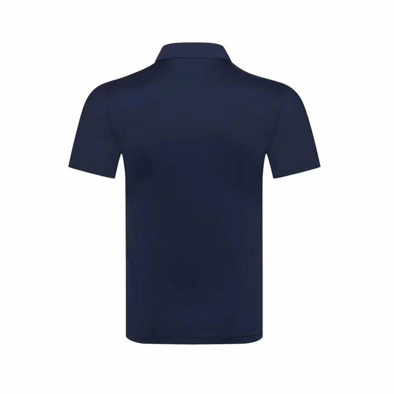 Chemise de Golf Cooyute dernier printemps été JL Golf sport chemise manches courtes anti-boulochage courte JL Golf T-Shirt livraison gratuite - 2
