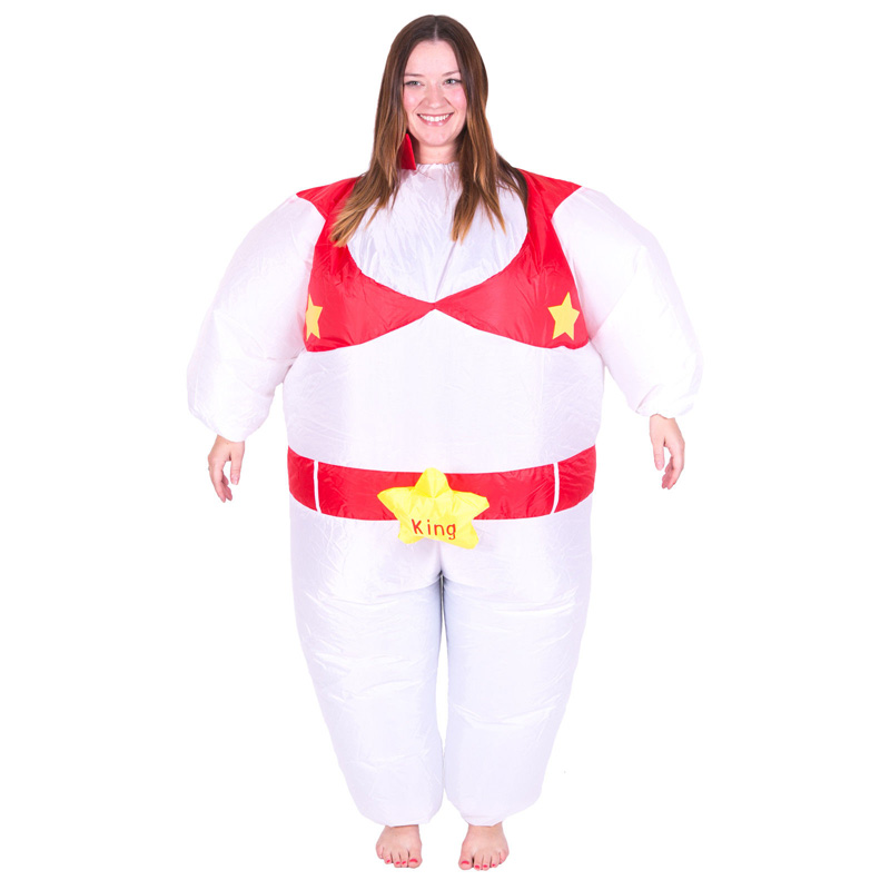 Party Inflatable Singer Halloween Costume Fancy Dress Inflatable Elvis Suit Christmas Star Wars Movie Cosplay Inflatable Costume-in Holidays Costumes from ...  sc 1 st  AliExpress.com & Party Inflatable Singer Halloween Costume Fancy Dress Inflatable ...