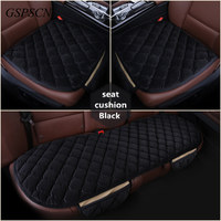 Quality Breathable Winter Car Seat Cushion Car Seat Cover Universal Back Seat Covers Car Chair Pad