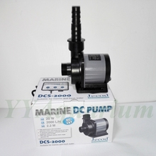 NEW JEBAO DCS2000 DC2000 SUBMERSIBLE WATER PUMP W SMART CONTROLLER FISH TANK MARINE PONDS DC ECO