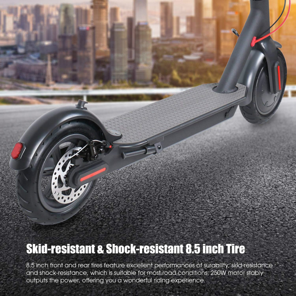 Folding Electric Scooter 2