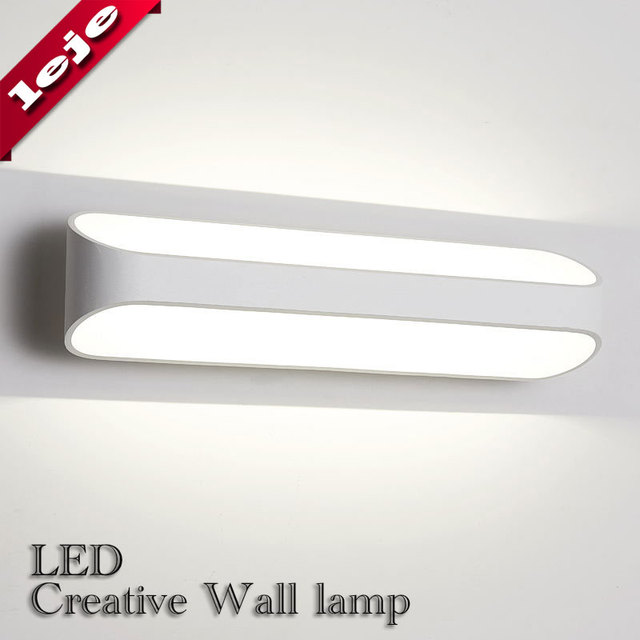 Led wall lamp dimmable wall lights arc shaped wall light 5w 10w 15w led wall lamp dimmable wall lights arc shaped wall light 5w 10w 15w ac110v 260v aloadofball Image collections