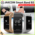 Jakcom B3 Smart Watch New Product Of Wristbands As Montre Cardio Poignet Pulsera Inteligente Bluetooth Mp3 Bileklik