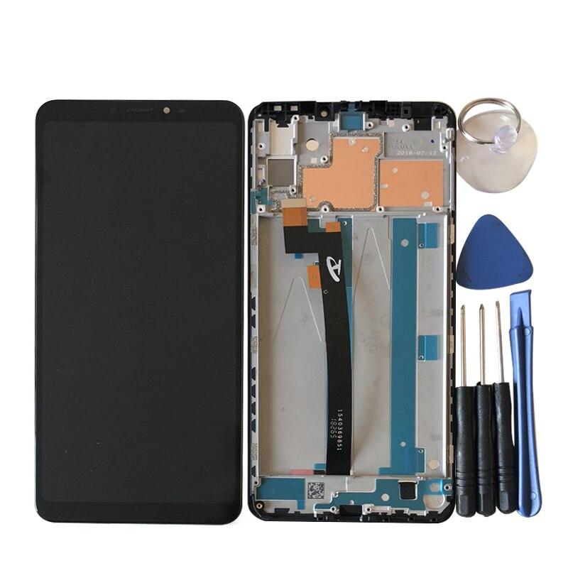 For Xiaomi Max 3 OEM-5