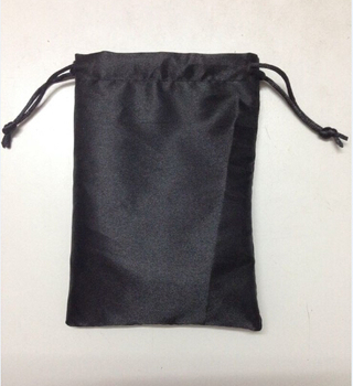 custom size 5.5*34 inches and 17*34 inches satin drawsting bags(1 piece each size)