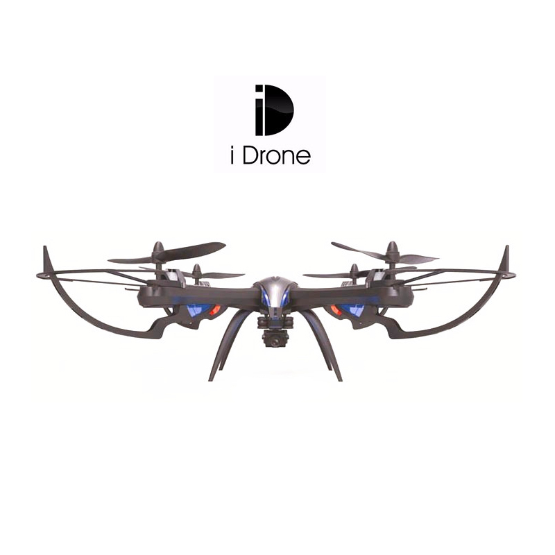 New Yizhan i8h with HD Camera 5.0MP RC Drone Air High-Defintion 4CH 6-Axis Professional RC Helicopter Toys VS Tarantula X6  yizhan tarantula x6 4 axis rc helicopter drone toy model can add wide angle 5mp or 2 mp camera with long remote distance 300m