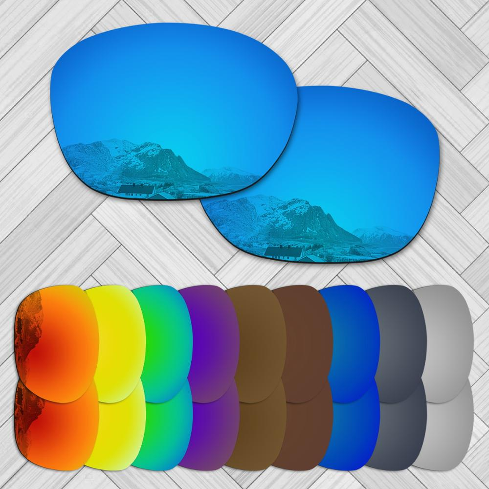 E.O.S 20+ Options Lens Replacement For OAKLEY Garage Rock Sunglass