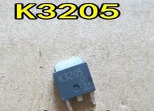 100% NOVA Frete grátis K3205 2SK3205
