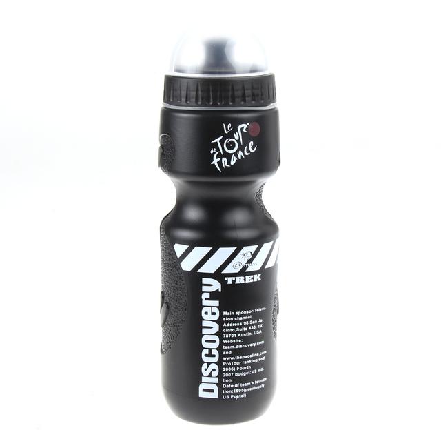Portable 650ml Mountain Bike Bicycle Water Bottle