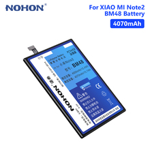 Get more info on the NOHON BM48 Phone Replacement Battery Rechargeable 3.85V 4070mAh For Xiaomi Mi Note 2 Note2 Mobile Smart Phone With Repair Tools