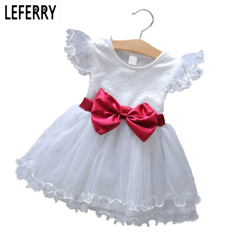4 colors Princess Baby Girls Dresses Summer 2016 New Clothes Kids Dresses For Girls Clothing Infant Party Dress Sleeveless children clothing girls dress brand princess dress floral design baby kids dresses for girls clothes teenager infant party wear