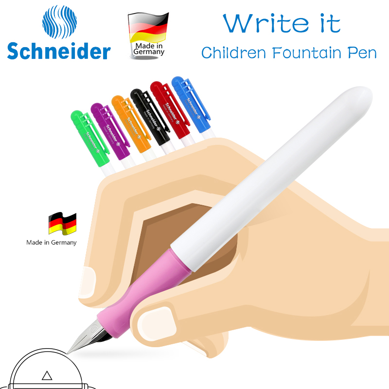 Bianyo High Quality Germany Fountain Pen Set For School