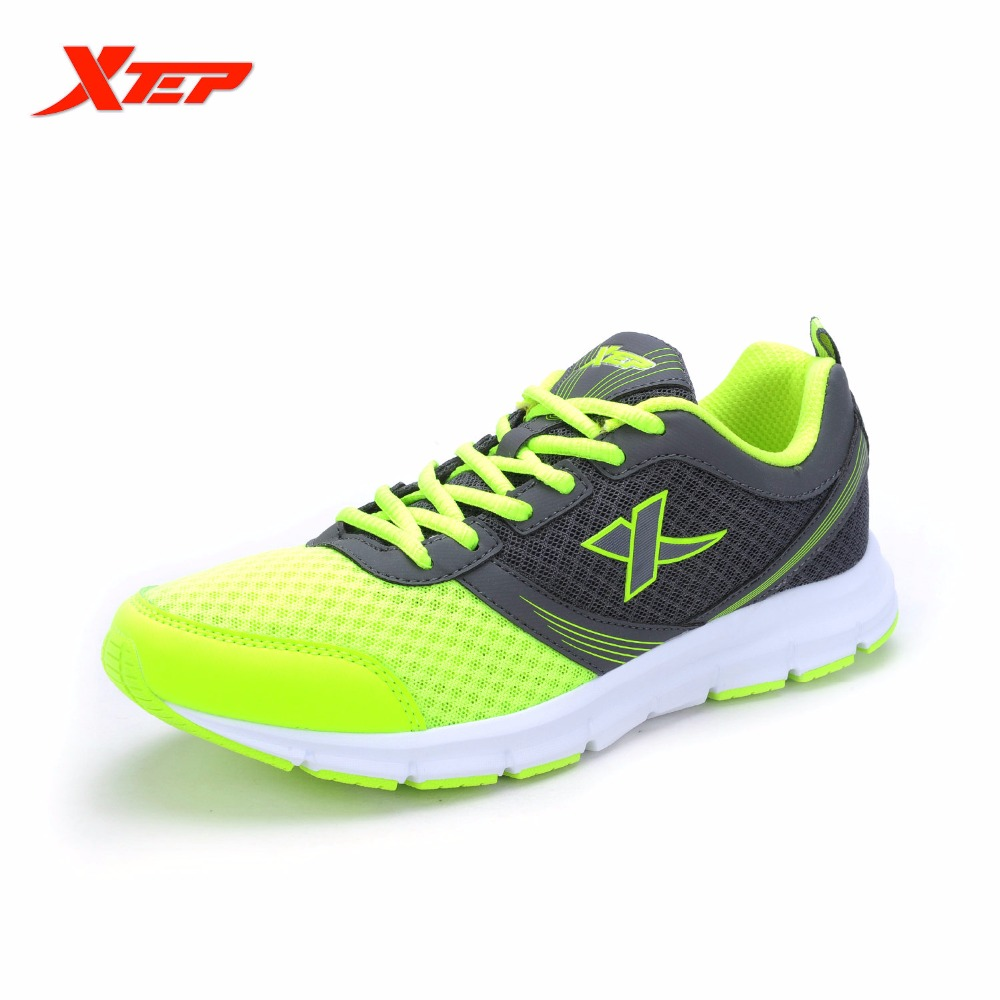 XTEP Brand Running Shoes for Men Sports Shoes Men Sneakers ...