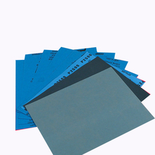 2000-5000 Grit water/Dry Knife sharpening system sandpaper 230*280 mm