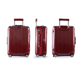 Image 5 - Transparante Bagage Cover Voor Rimowa Rits Reizen Koffer Cover Reizen Accessoires Clear Bagage Protector Cover voor Rimowa
