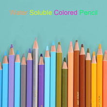 150 Colored Pencils Lapis Water Soluble color Pencil for Art School Supplies planner Stationery for School Colored pencil Gift 150 colors soluble water color pencil set sketch watercolor pencils wood prismacolor lapis de cor for school art supplies