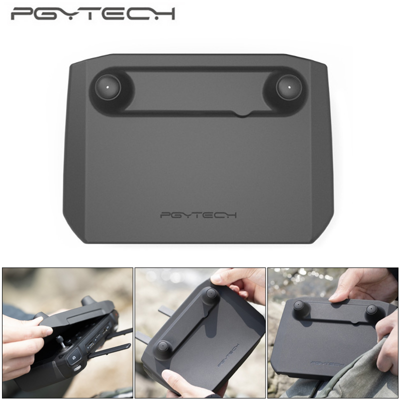 PGYTECH Protector For DJI Smart Controller  Remote Control Guard FOR DJI Mavic 2 Remote Control With Screen