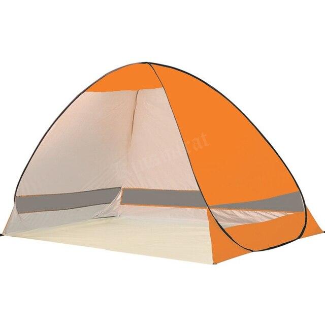 אוהל מתקפל לטיולים וקמפינג 2