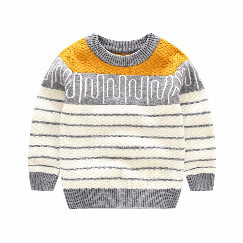 Spring Autumn Winter Comfortable Boy&Girl Sweater Angora Pullover Sweater O-Neck Collar Clothes Children Clothing Free Shipping (2)