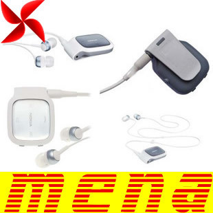 BH-214 BH214 Bluetooth Stereo Headset Earphone Headphone Earbuds For IPhone Samsung HTC Nokia Etc.