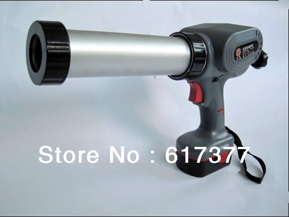 High Quality And All Purpose Universal Used Electric Or Battery Cordless Caulking Gun