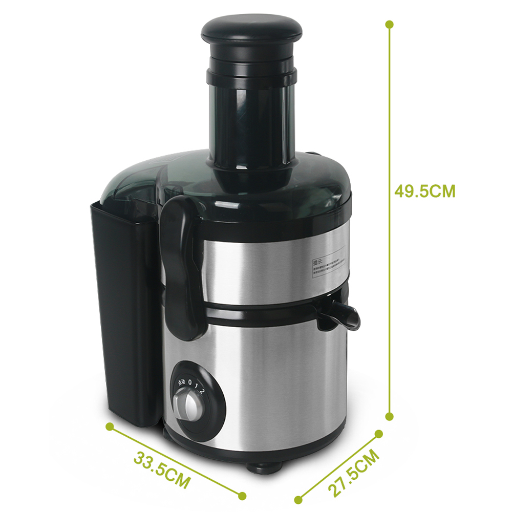 ITOP Slow Juicer Fruits Vegetables Slowly Juice Extractor Juicers Fruit Drinking Machine 220V Food Machine in Juicers from Home Appliances